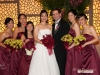 Perfect bridal party