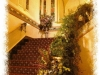 Stairwell elegant and stately