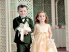 little darlings at the Roberts Wedding