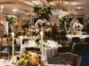 Pure Victorian era design for this wedding