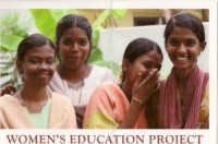 WEP – Women's Education Project